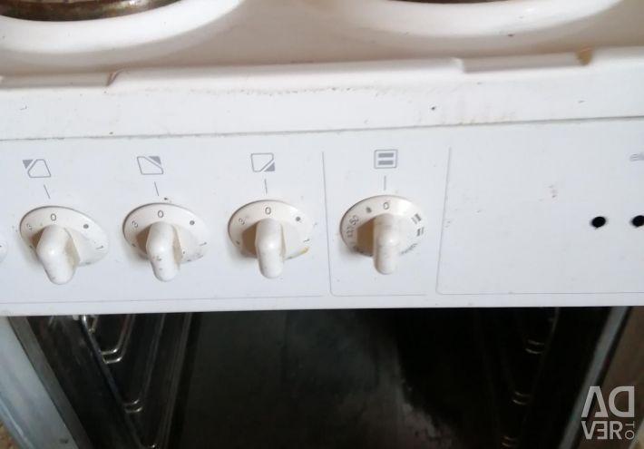 Plite electrice