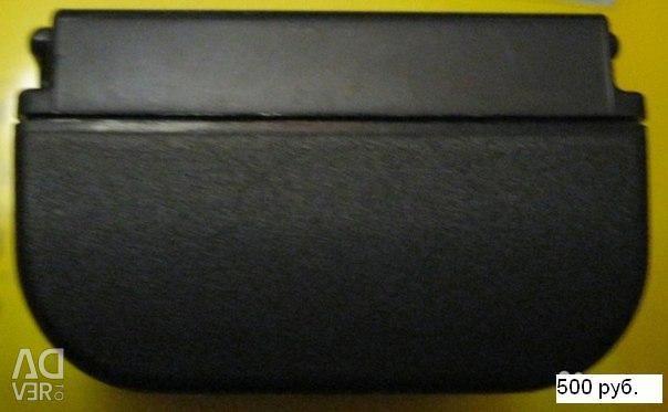Επαναφορτιζόμενη μπαταρία για βιντεοκάμερα JVC BN-VF707U