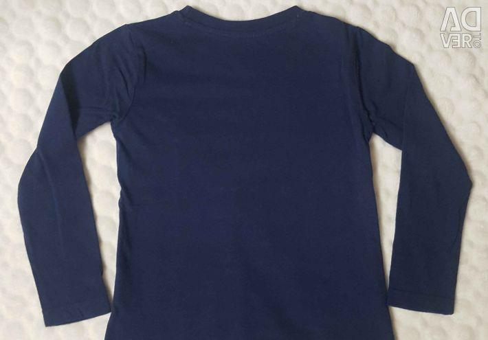 Long sleeve 104