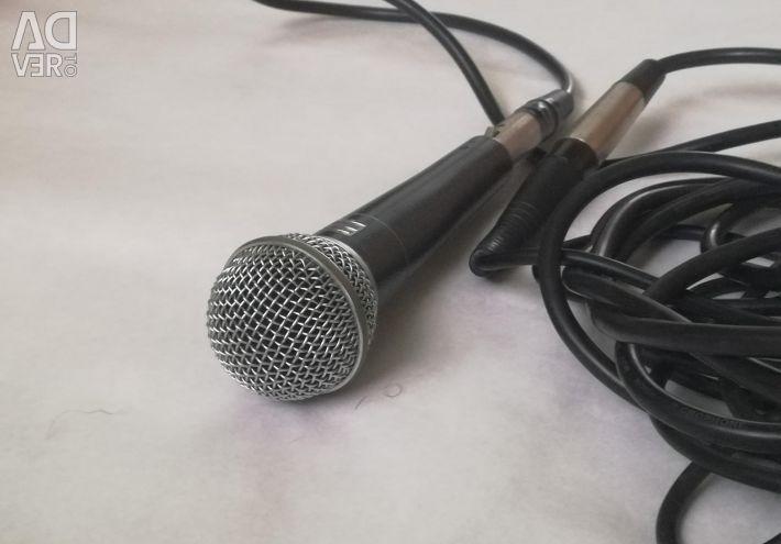 Professional microphone Shure beta 58a