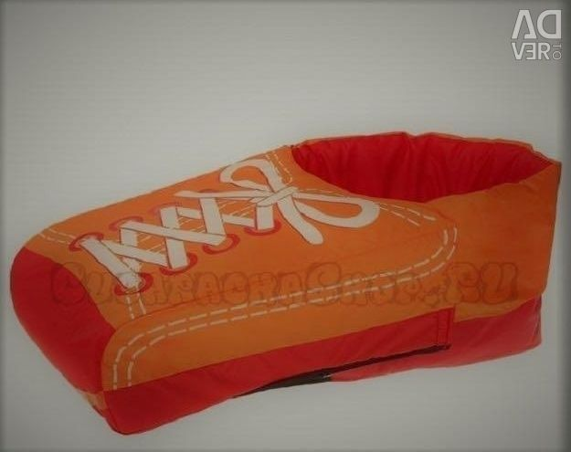 Mattress for any sanki- sneakers