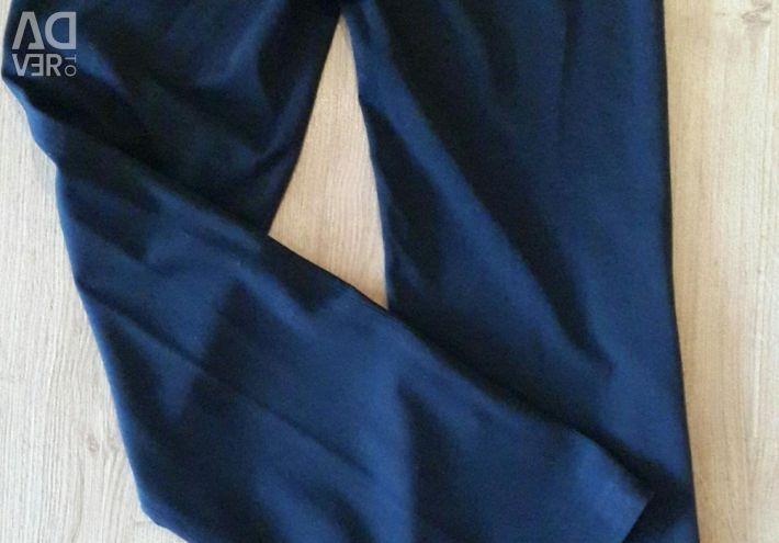 Pantolon klasik 46 boyutu