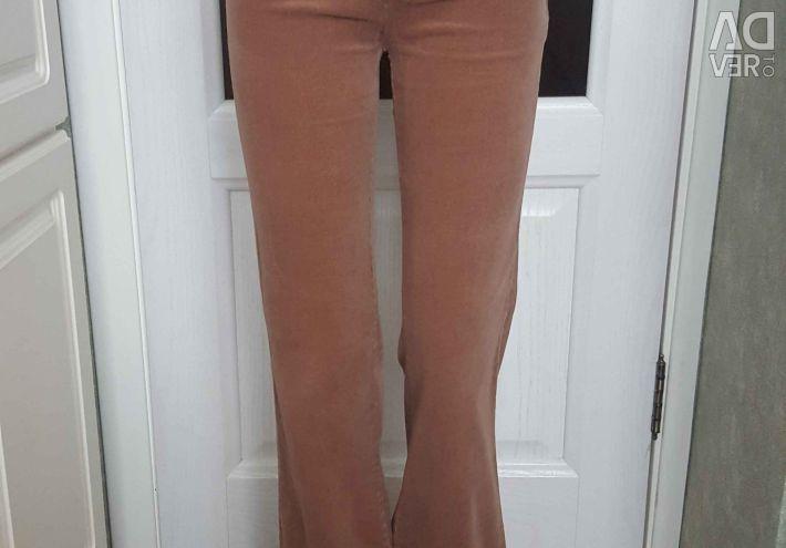 Pantaloni 42-44