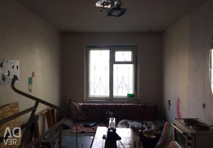 Apartment, 2 rooms, from 30 to 50 m²