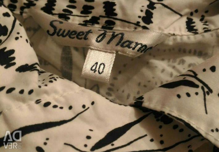 Вітрівка для вагітної Sweet mama, розмір 40