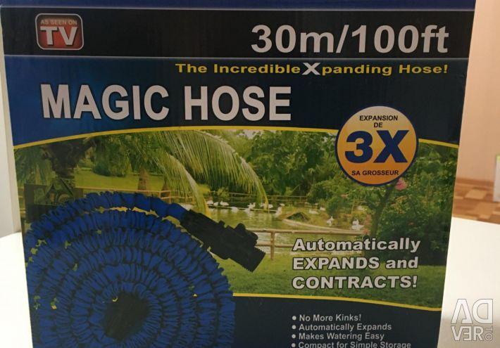 Furtun pentru udare Magic xHose 30 metri