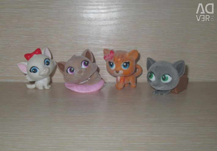 Toys from SWEET BOX