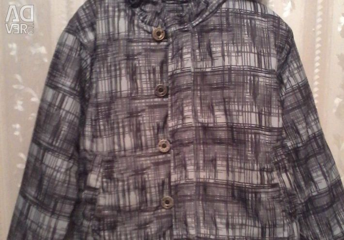 Demi jacket 110-116