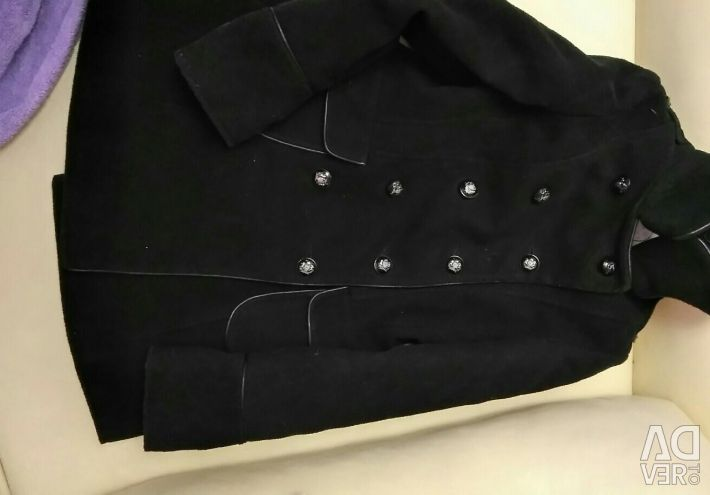 Coat brand for 8-9 years