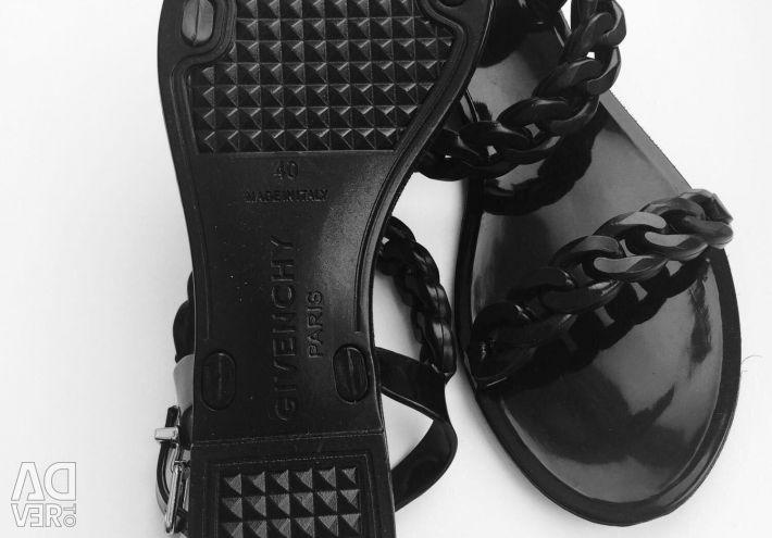 New Sandals - Givenchy Slates