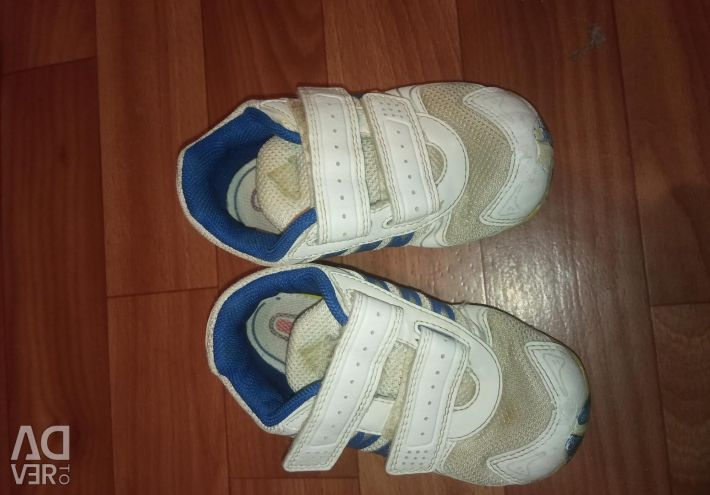 Αθλητικά παπούτσια Adidas 24 rr