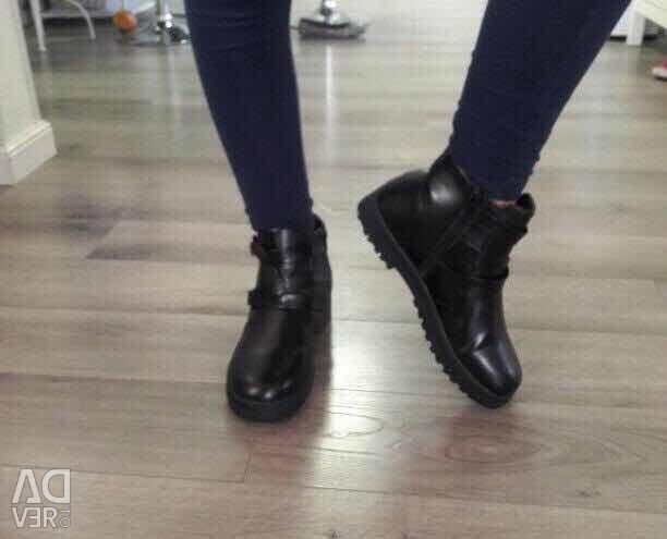 Women's winter shoes