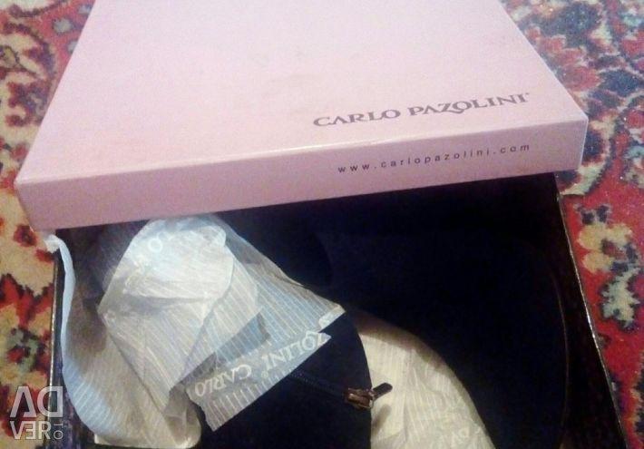 Boots Carlo Pazolini, 39 de dimensiuni