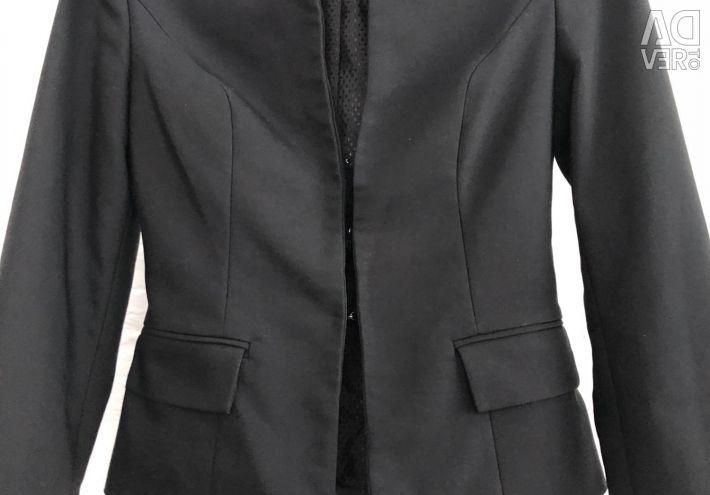 Пиджак adl размер 40-42
