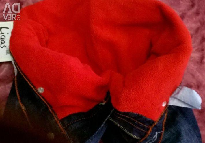 Noi blugi calzi (104,110)