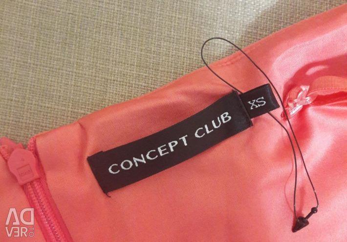 Rochie nouă CONCEPT CLUB (XS)