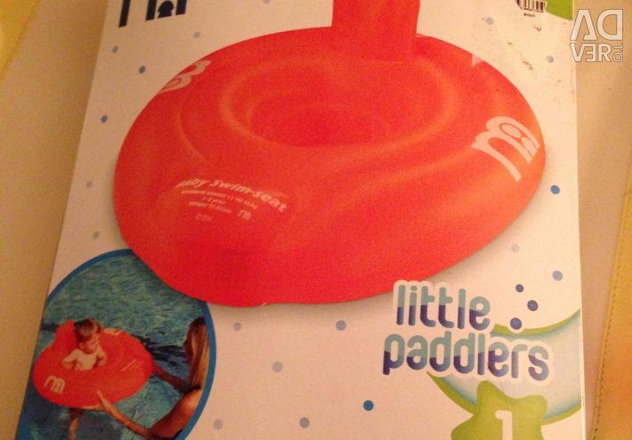 Κύκλος για κολύμβηση 11-15 kg