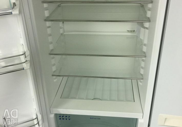 Refrigerator built-in Liebherr