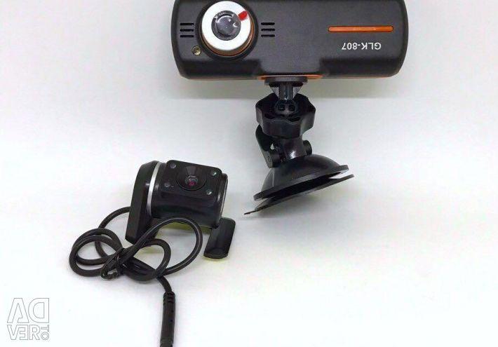 DVR GLK-807
