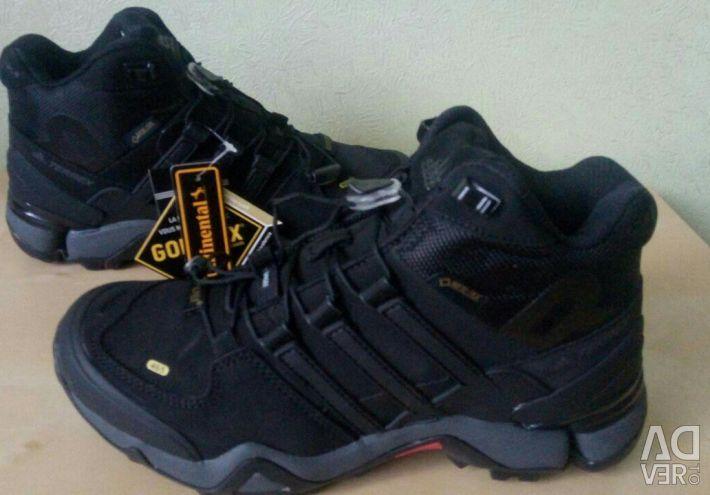Sneakers Adidas Terrex Gore-Tex New