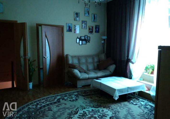 Apartament, 4 camere, 150 m²
