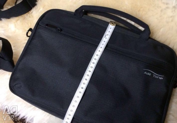 Bag for netbook or tablet