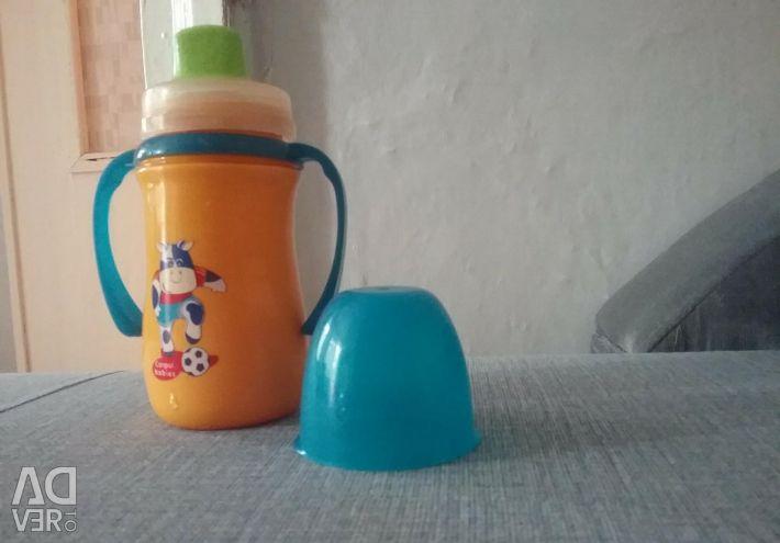 Μπουκάλι για τα νεογέννητα