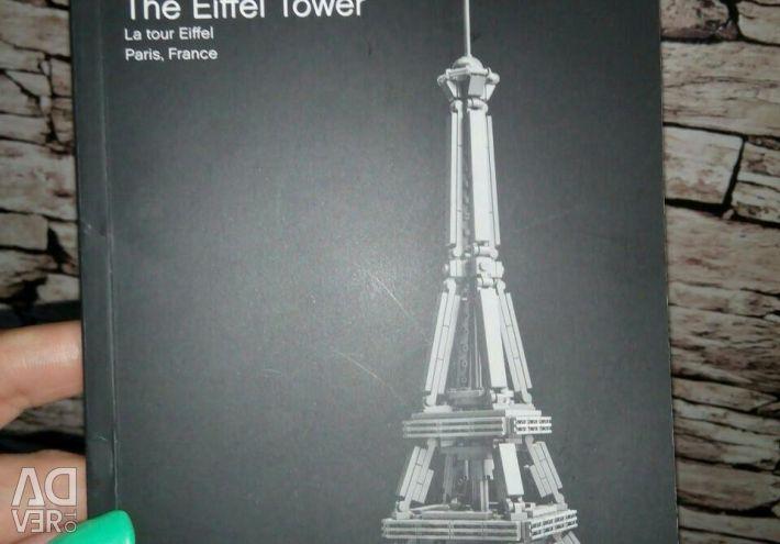 The eiffel architecture