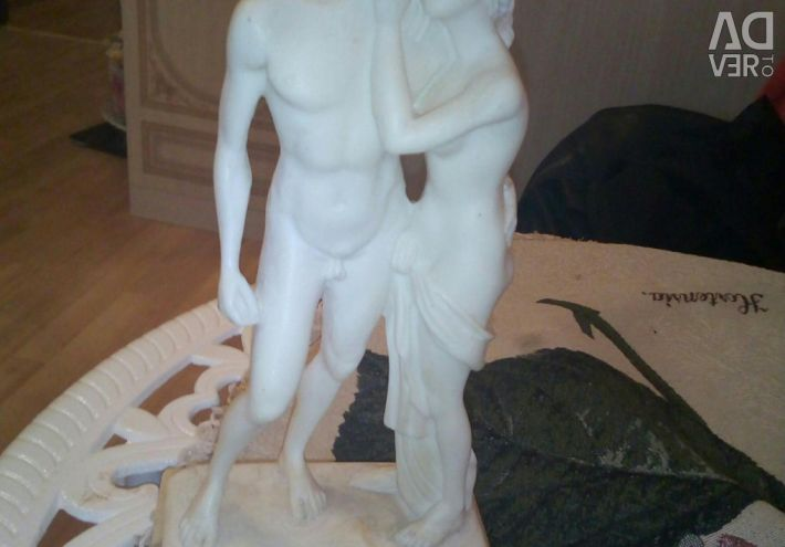 Figurine from Rome