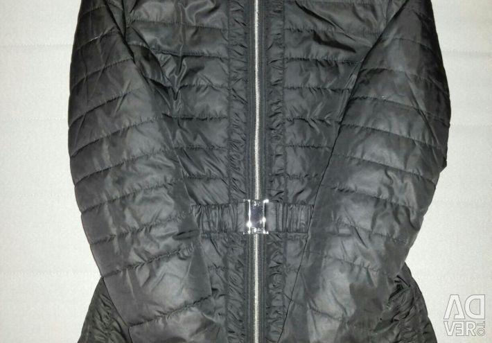 Ceket O'STIN sonbahar-bahar değişimi