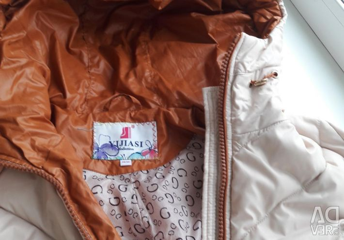 Women's jacket..