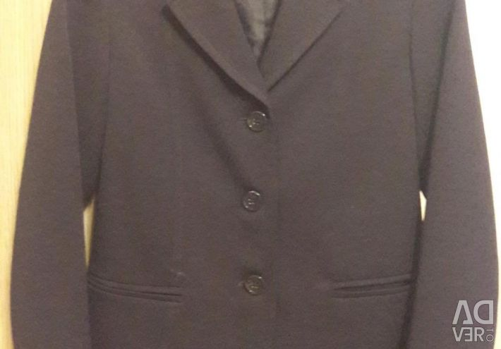 Jacket for a girl, school