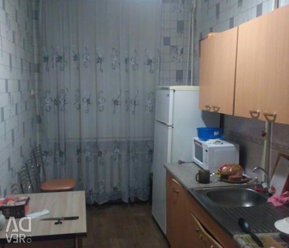 Apartment, 2 rooms, 36 m²