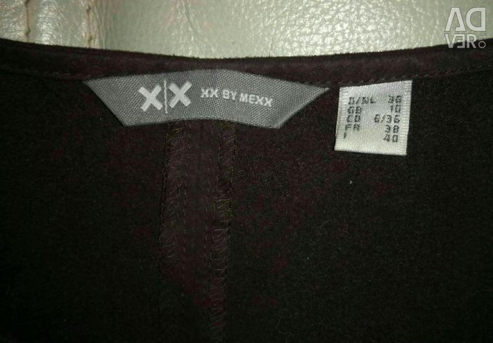 Ένα νέο φόρεμα από το XX από το Mexx. 36