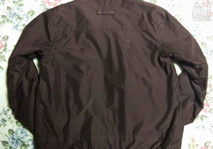 Male jacket