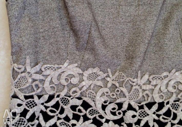 Ecada dress, original