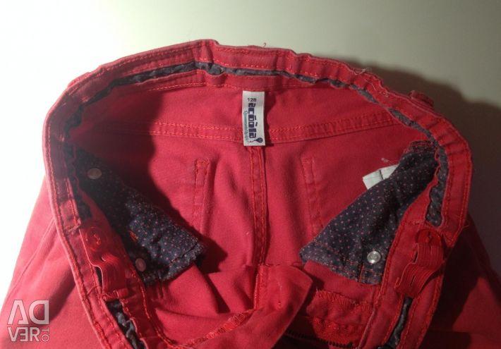Παντελόνι παντελόνι Acoola, μέγεθος 128