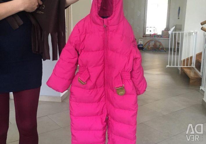 Children's overalls RALPH LAUREN