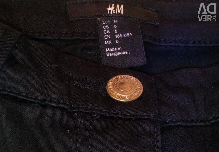 Pants H & M