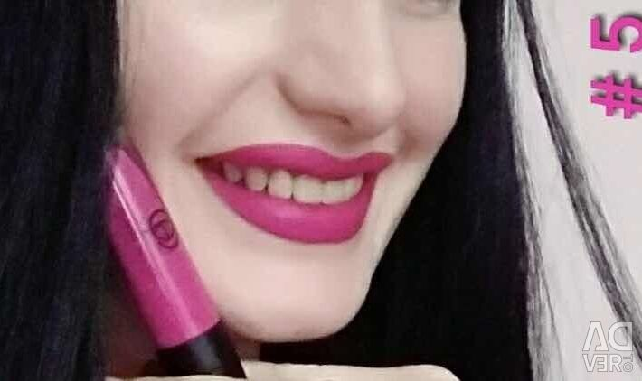 Essens Matte Liquid Lipstick
