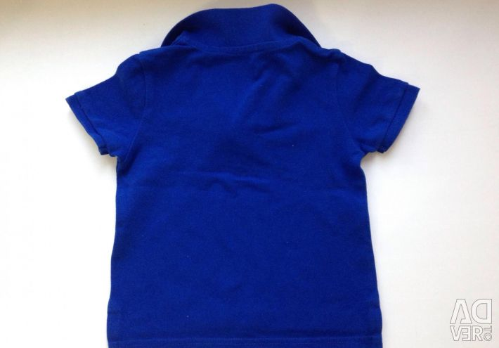Polo Shirt (1,5-2 years)