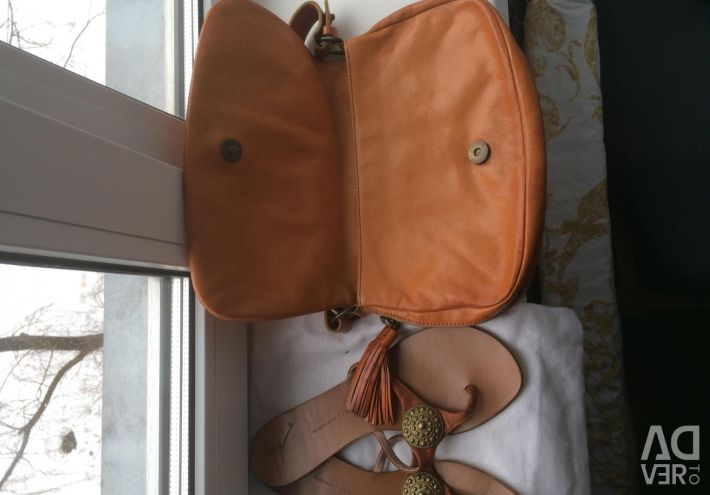 Bag 👜 Costume national Italy 🇮🇹 Handmade