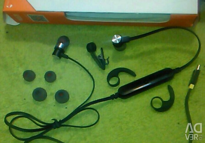 Bluetooth ipipoo iL91BL αθλητικό στερεοφωνικό Bluetooth