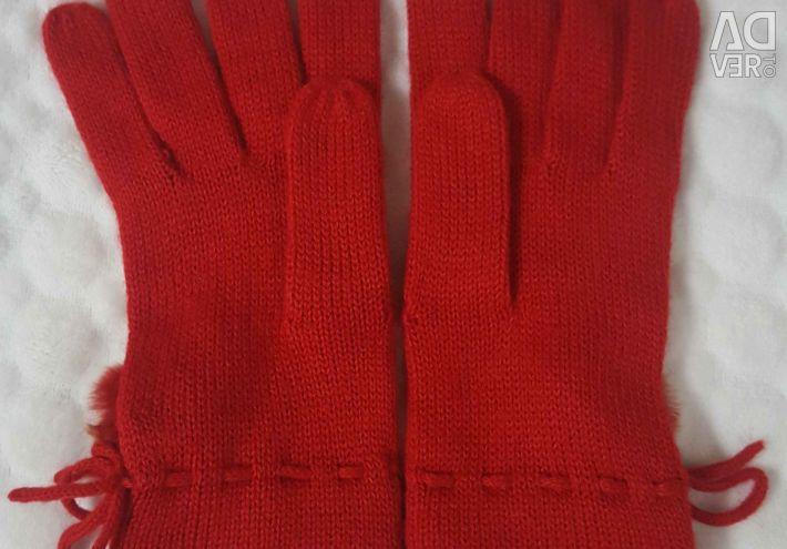 Gloves new