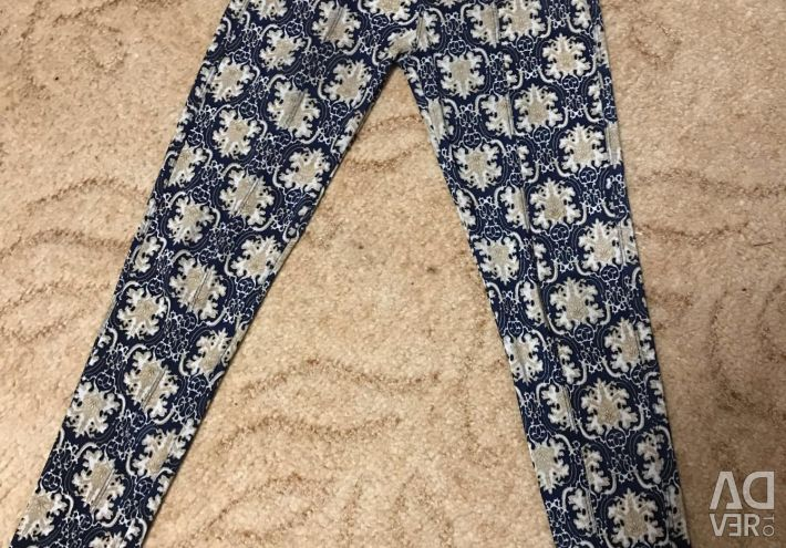 Trouser Trousers