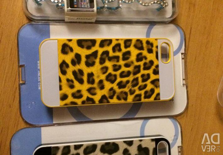 Θήκη IPhone 5 5s