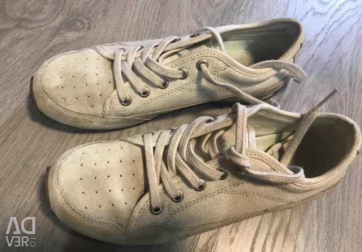 Sneakers COLUMBIA in perfect condition. At 37.5
