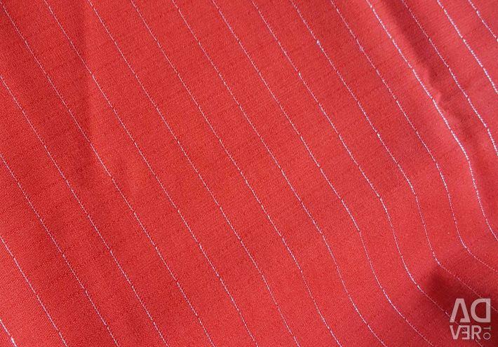 Piece of fabric