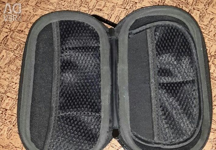 Caz PSP