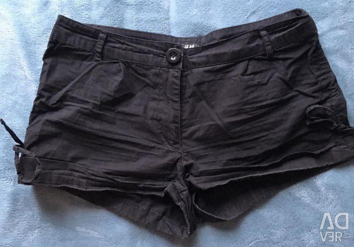 Shorts h & m